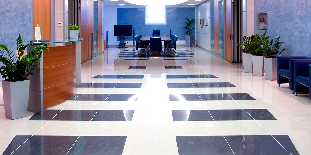 Floor maintenance, an area of opportunity