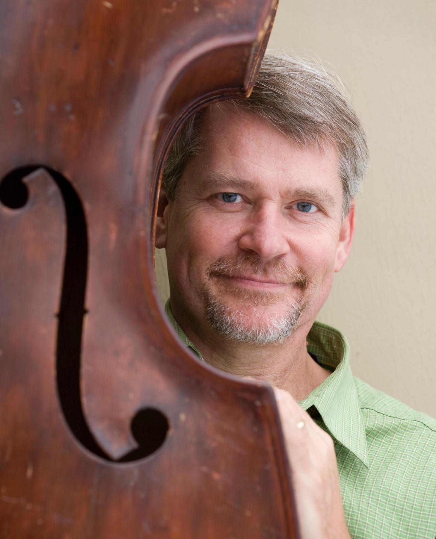 PSGW Instructor: Chuck Ervin - Bass