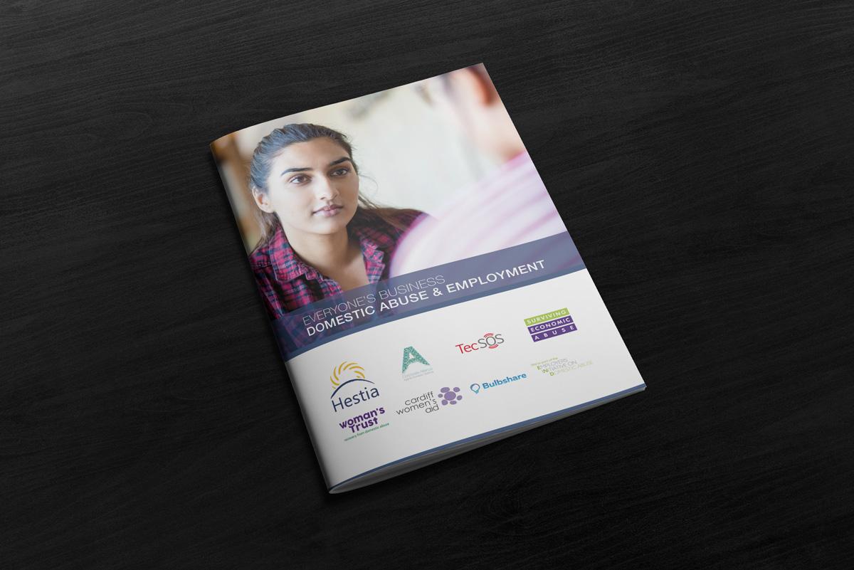 Hestia employment report design