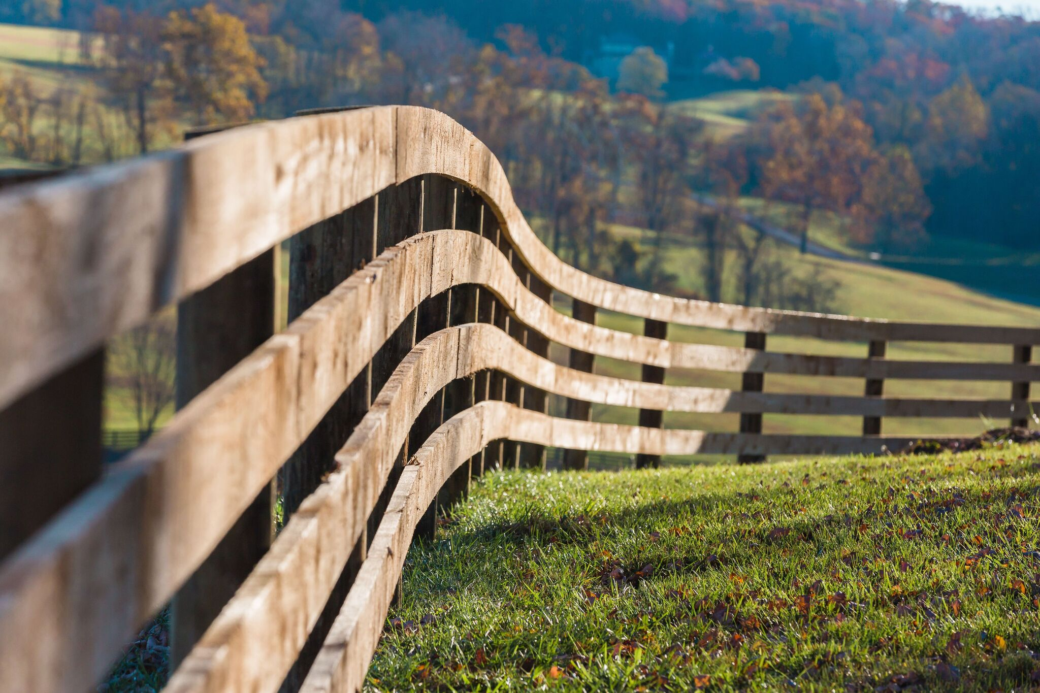 Sharpsburg Fence Company