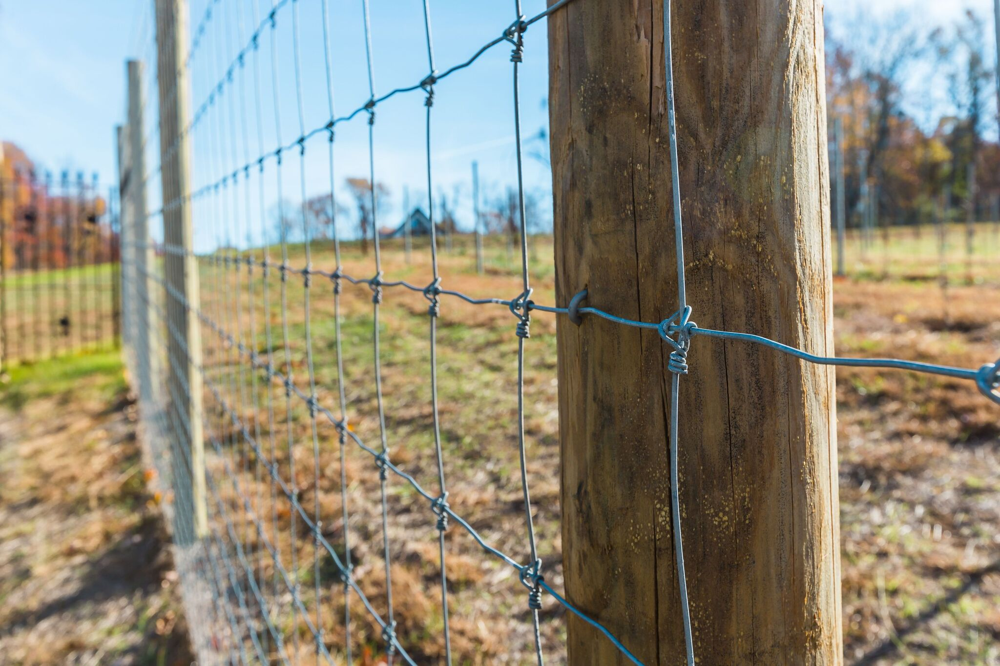 Fence Company in Berkeley Springs, WV