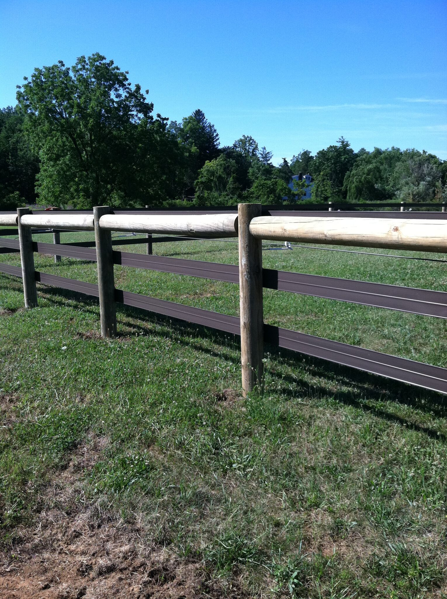 Moorefield Fence Company