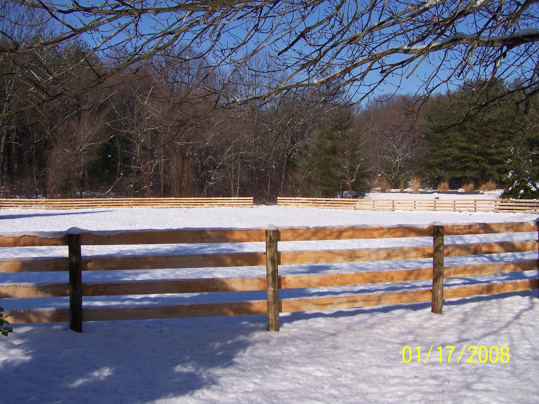 Fence Installation in Brandywine, West Virginia - Fence Company ...