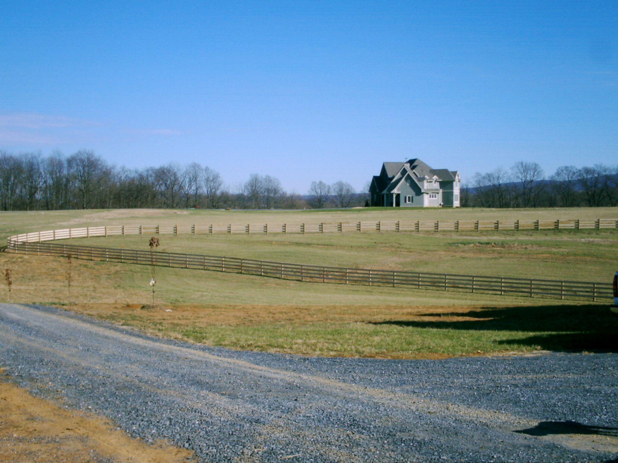 Charlottesville Fence Company