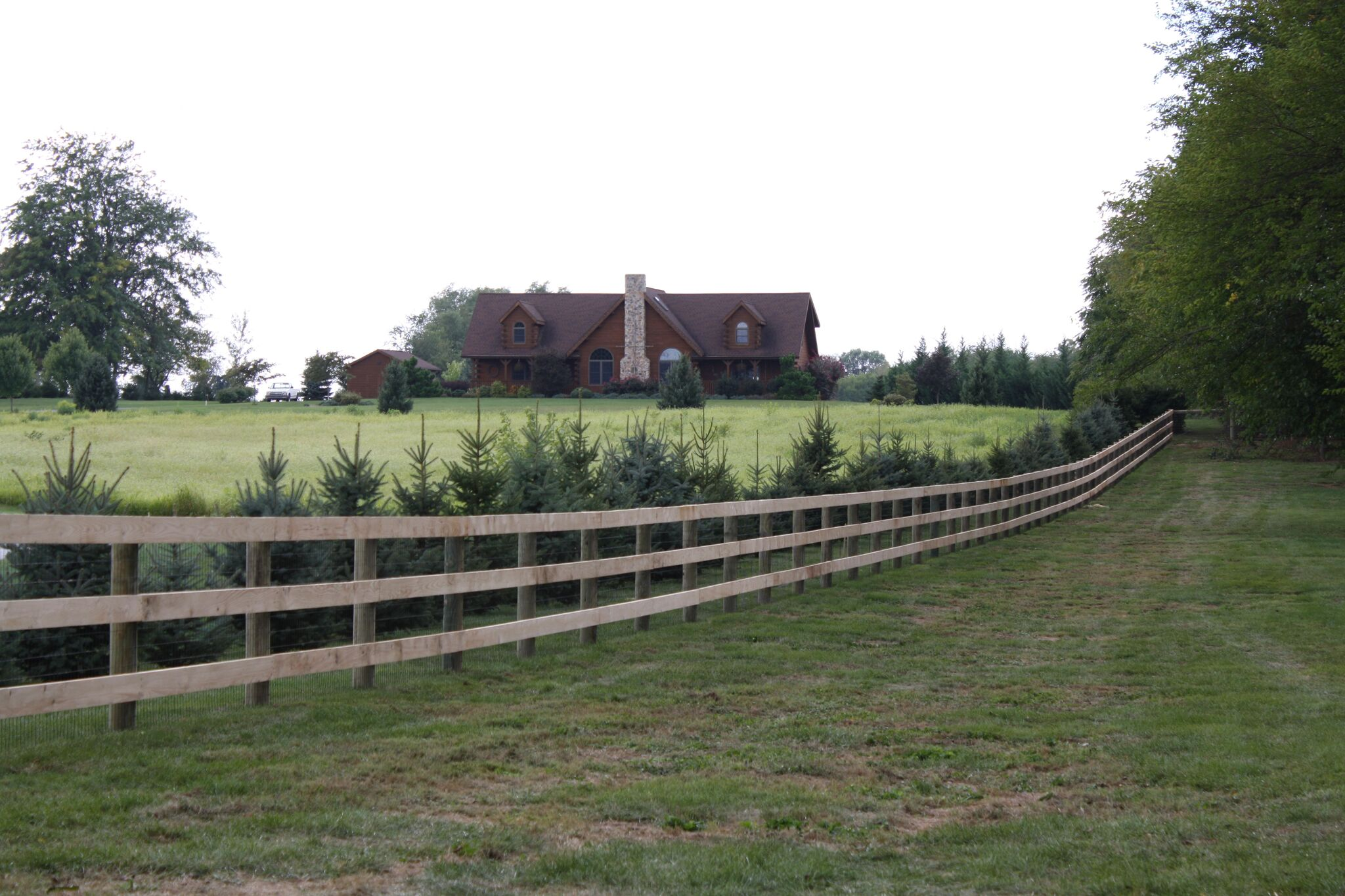 Farm Fence Installation for Palmyra, Virginia | ProFence