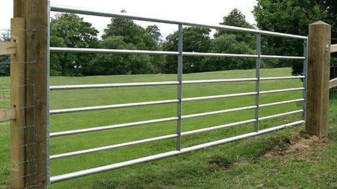 Fence Types