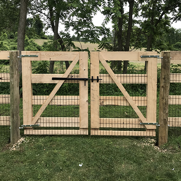 High Tensile Fence & Fencing Installation | ProFence