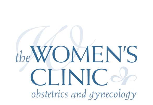 The Women's Clinic Logo