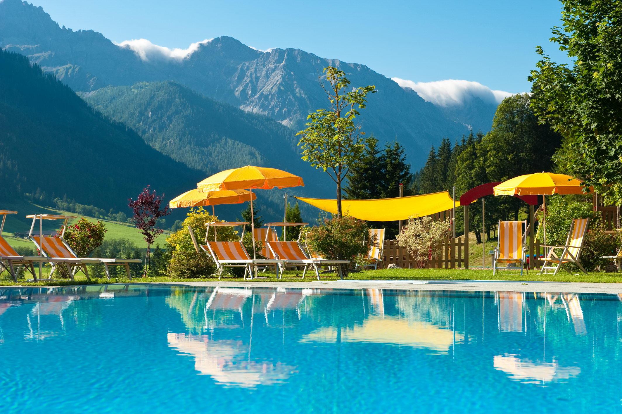Apart-Hotel Montana