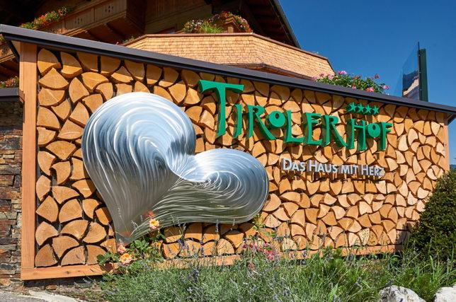 Hotel Tirolerhof Flachau