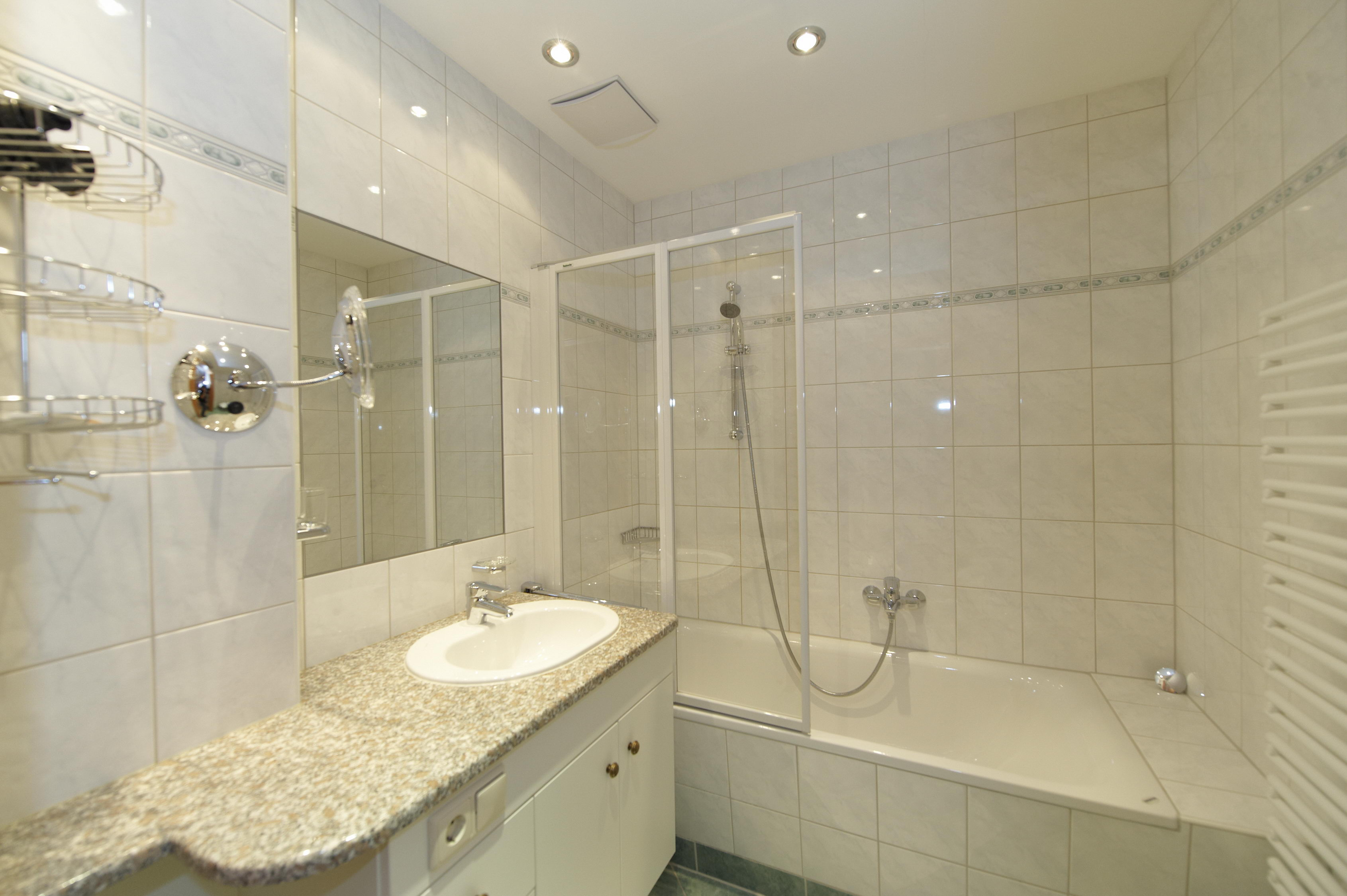 Komfort-Appartements Kusenberg
