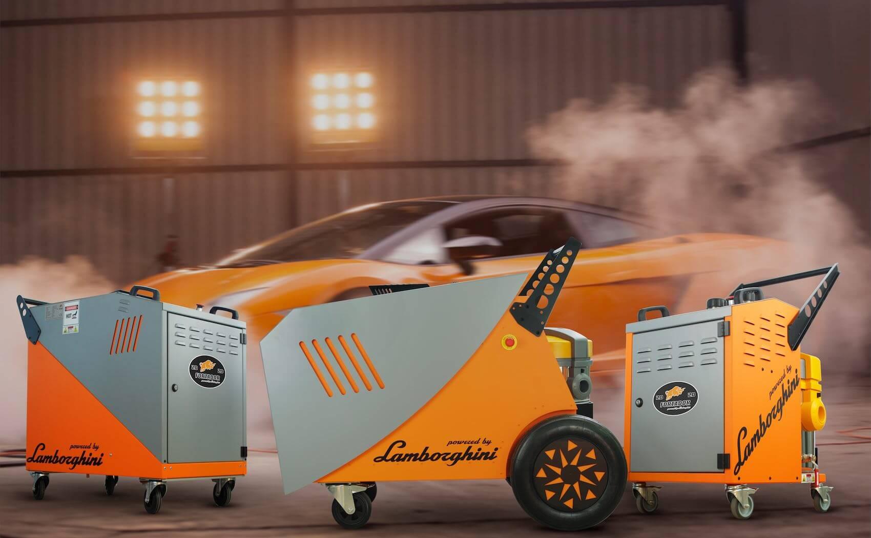 car steam cleaners