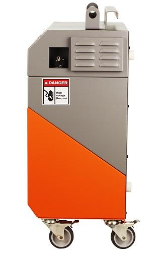 fortador powerbank eliminates needs for generator