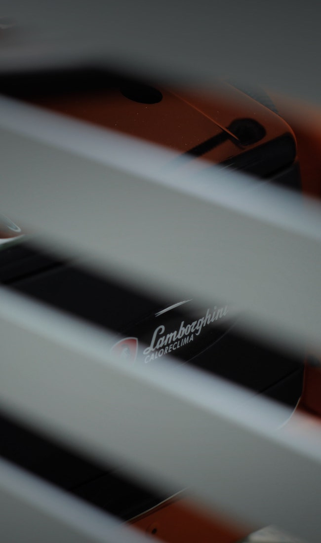 lambirgini eco-3 burner for best car steamer