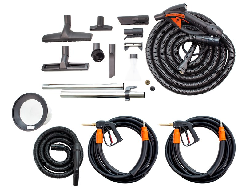 accesories for steam cleaner for cars
