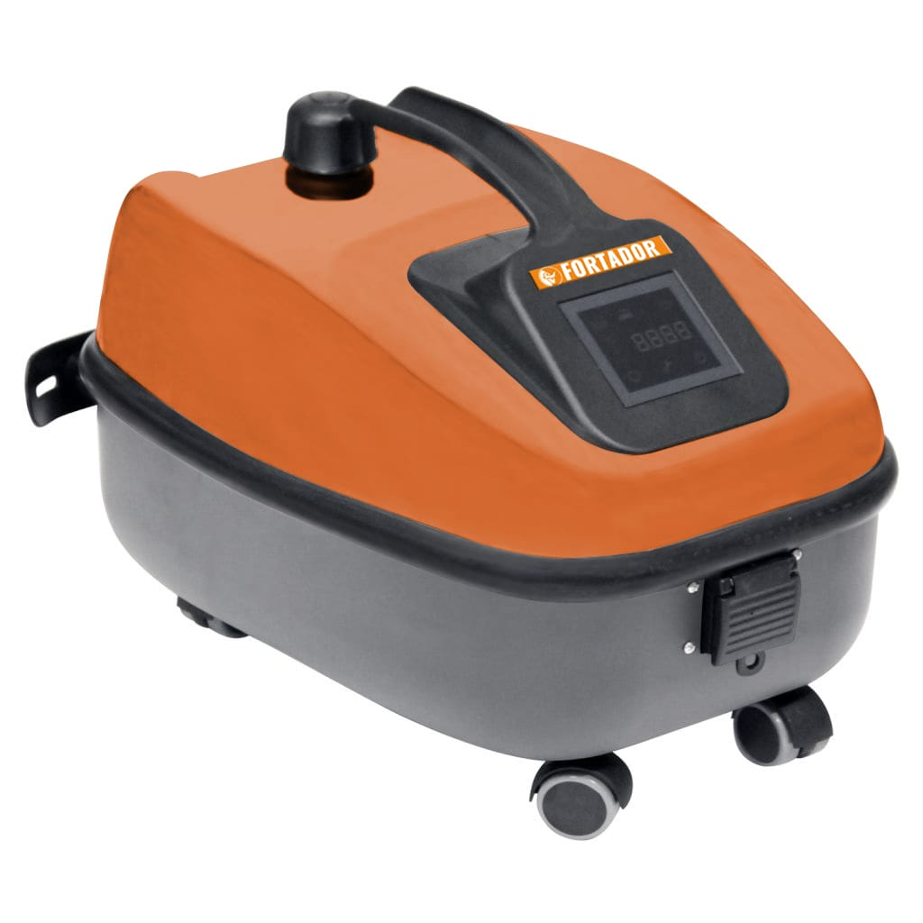 portable steamer for house