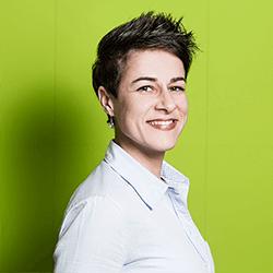Nicole-Schenk-Personalverantwortliche