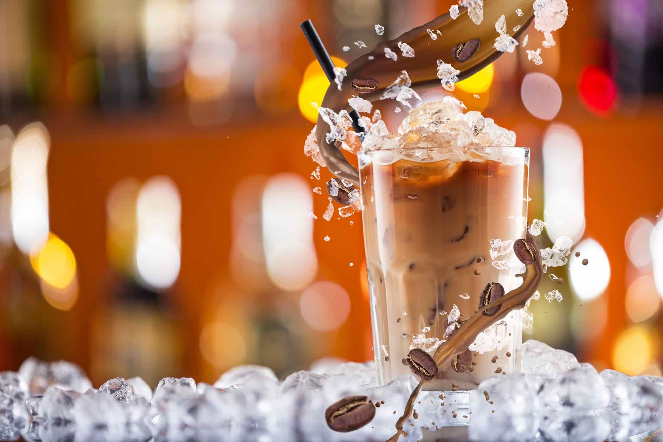 Salubrious Coffee Bar