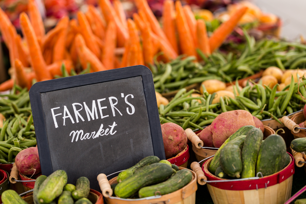 3 Jacksonville Beaches Farmer's Markets You Need to Visit
