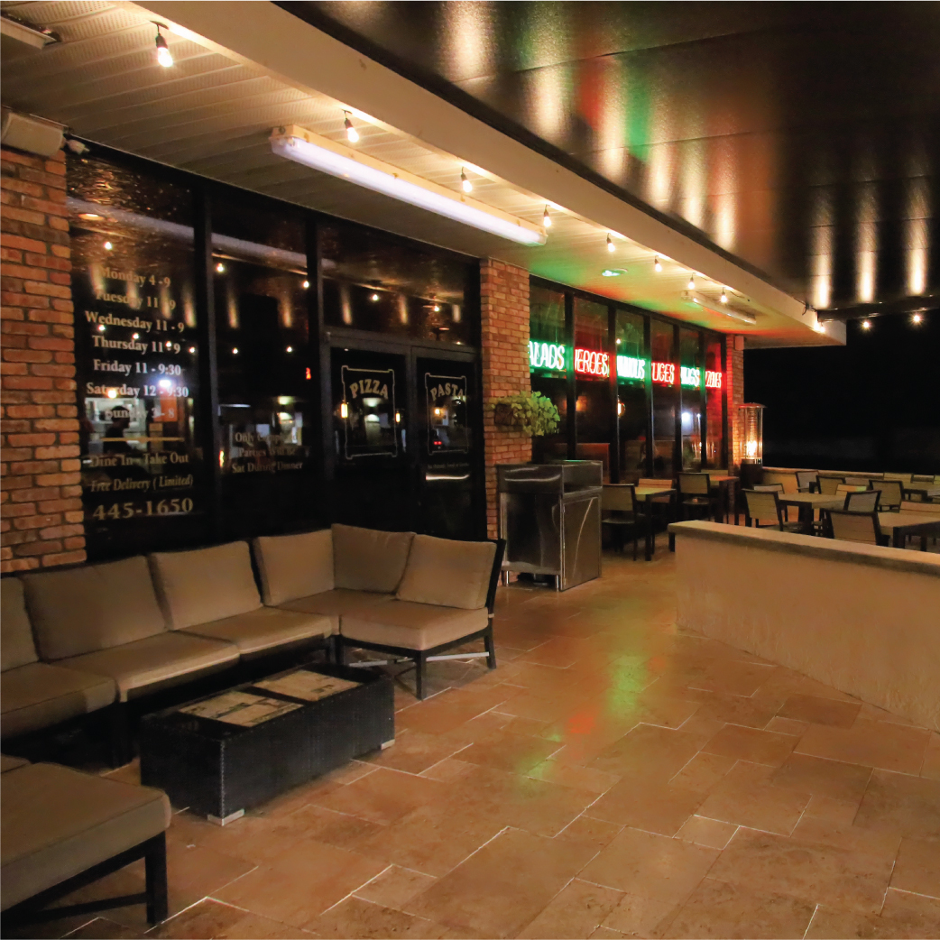 Joe\'s New York Pizza & Pasta