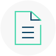 GoBookings Icon  – reporting