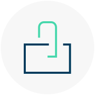 GoBookings Icon  – security
