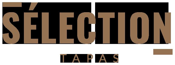 Sélection Tapas