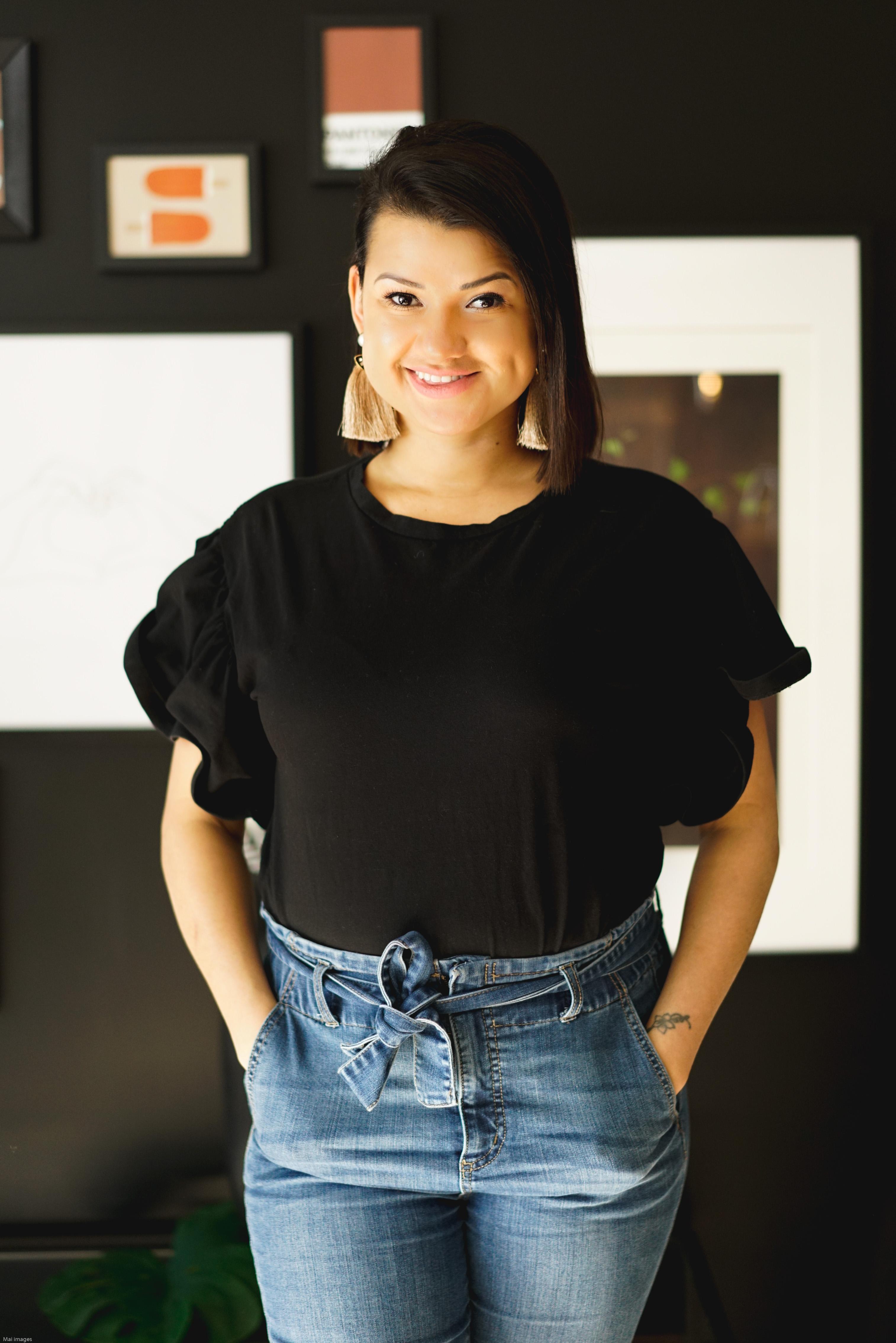 Maria Quintero Rivera