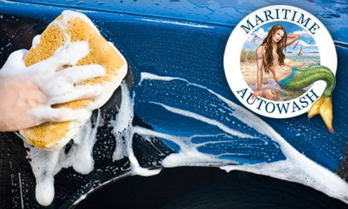 EEOC Sues Maritime AutoWash for Subjecting Hispanic Workers to 'Separate and Unequal' Wages and Working Conditions