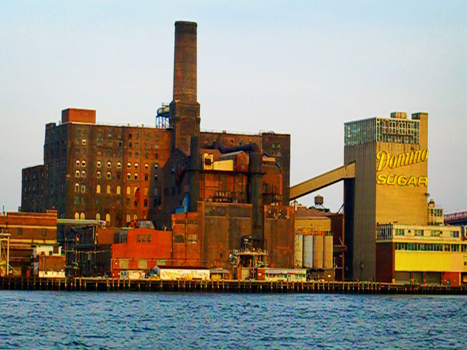 Domino Sugar Refinery Hit With $2.35M Jury Award for Racial Bias