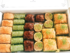 Turkish Bakery to Pay Baklava and Bread Maker $388k for Wage Violations