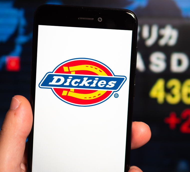Dickies Sued by Former Marketing Director for Age Discrimination