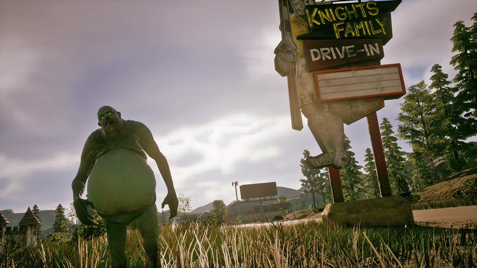 State Of Decay 2 Review Jump Dash Roll