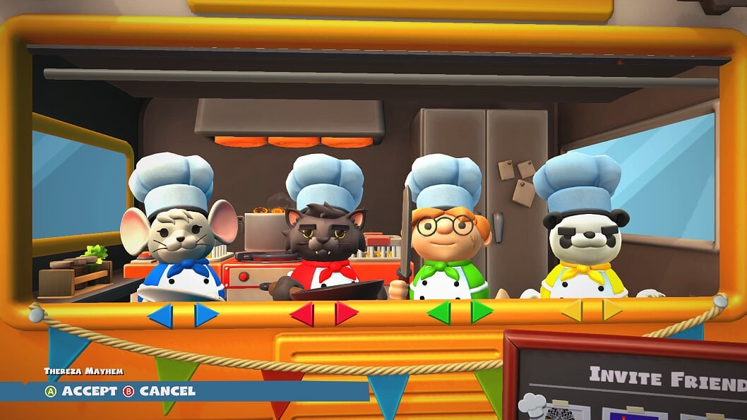 Overcooked! 2 Review - Jump Dash Roll