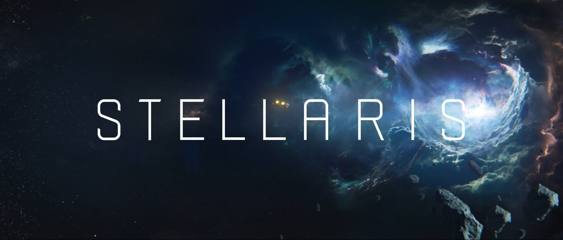 Stellaris: Console Edition Review - Jump Dash Roll