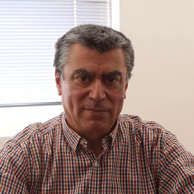 Mauricio Rojas Administración