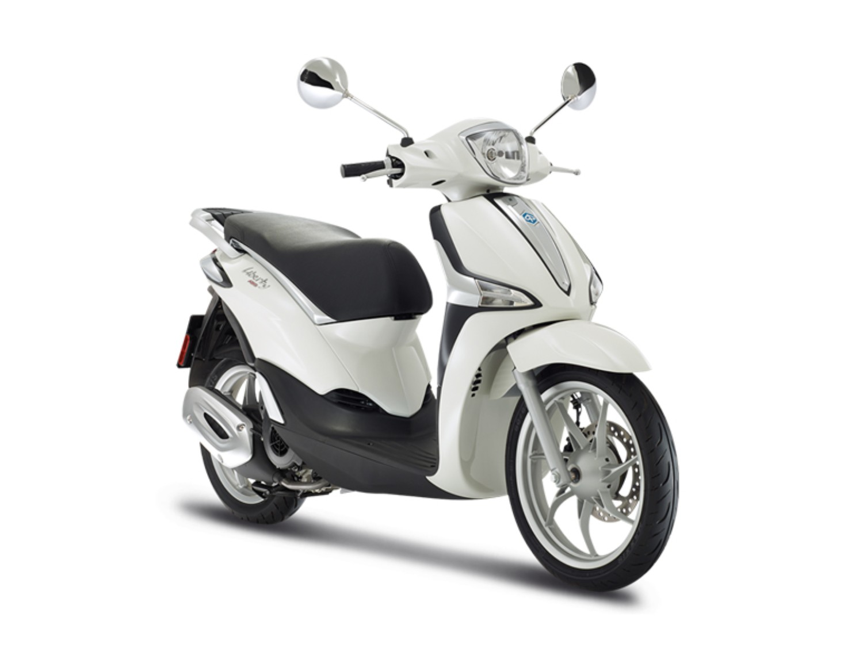 Piaggio LIBERTY 50 IGET 4T 3V / Sport