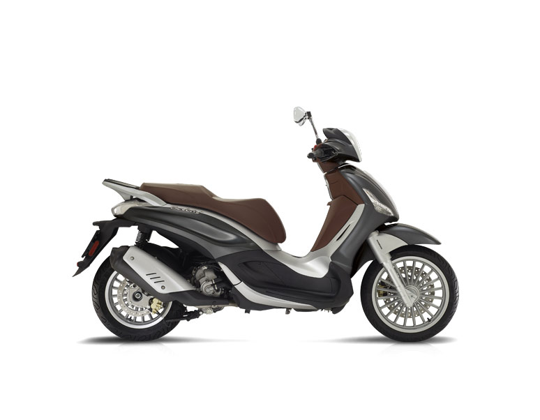 Piaggio BEVERLY 300 / S ABS