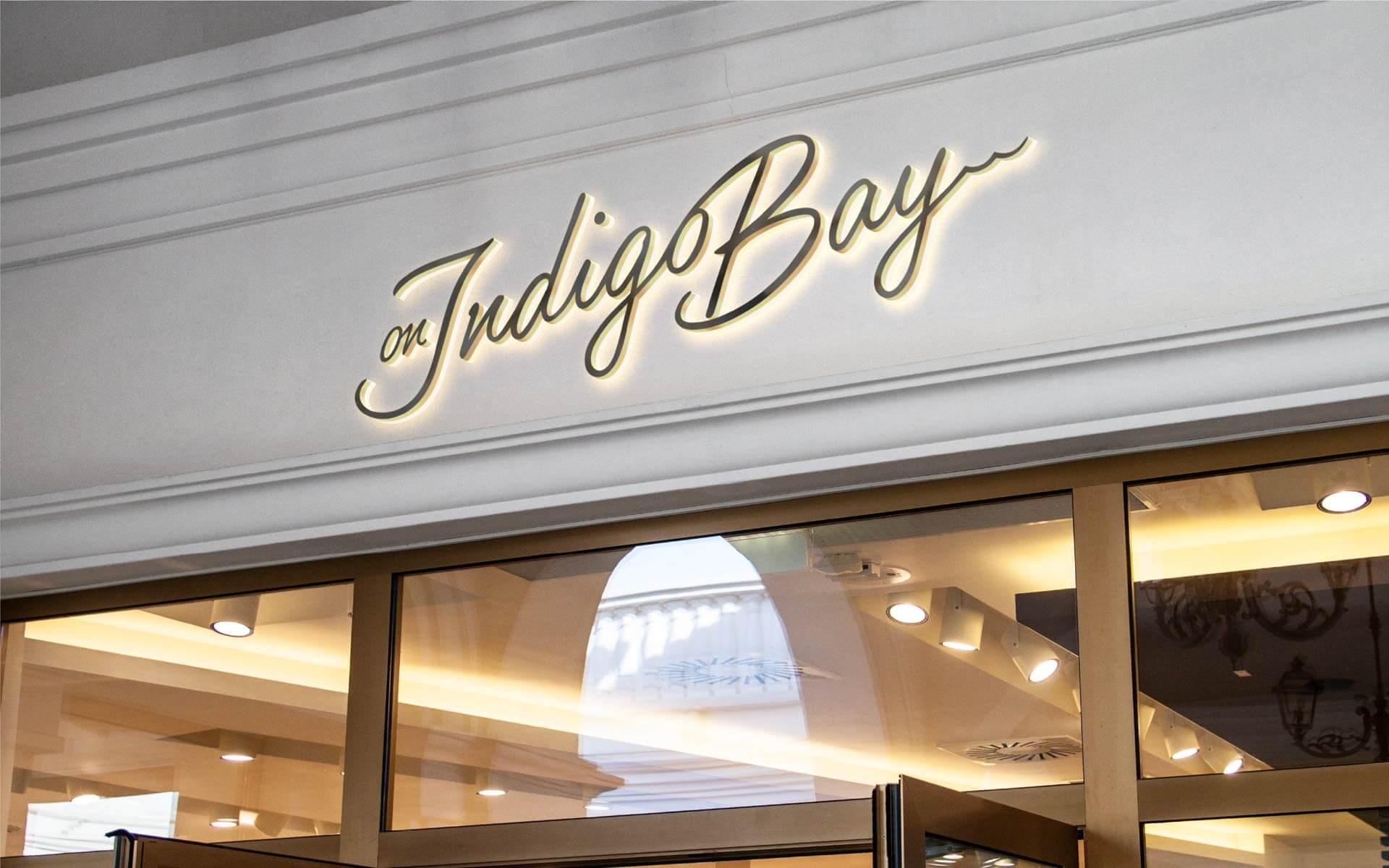 On Indigo Bay Storefront