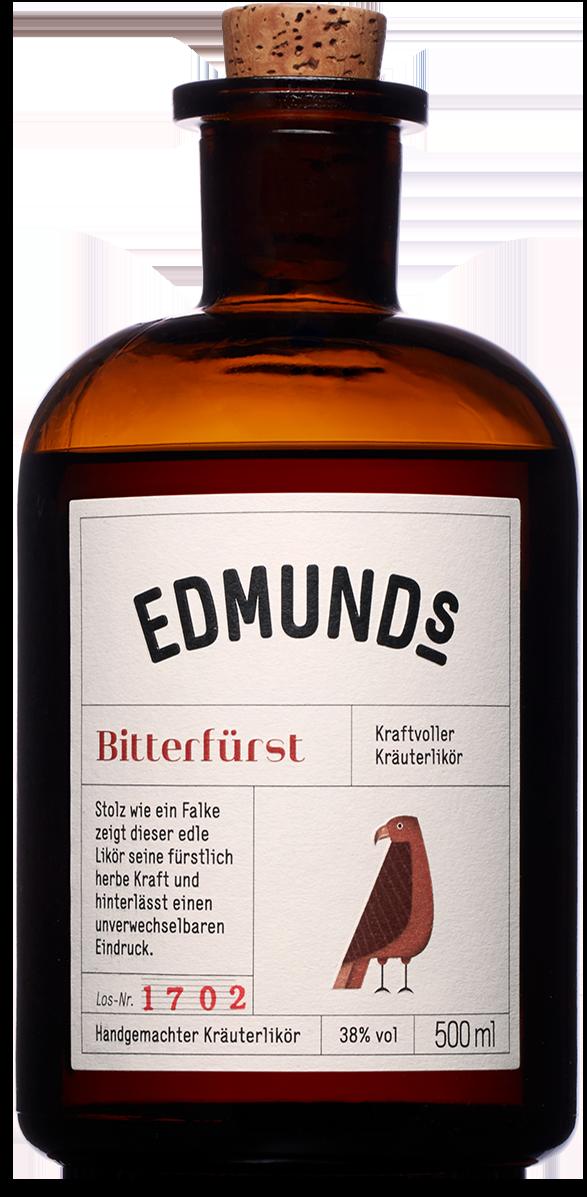 Edmunds Maranera Krambambuli Kolanitida Bitterfürst