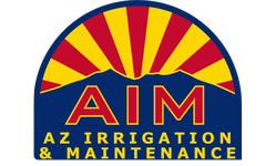 Arizona Irrigation & Lawn Maintenance