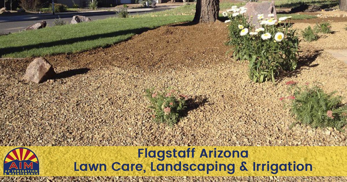 Flagstaff Lawn Care Service