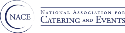 NACE Catering & Events Logo