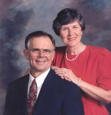 Moe and Shirley Warrington