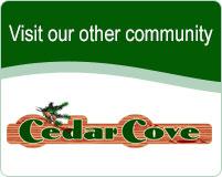 Cedar Cove Community