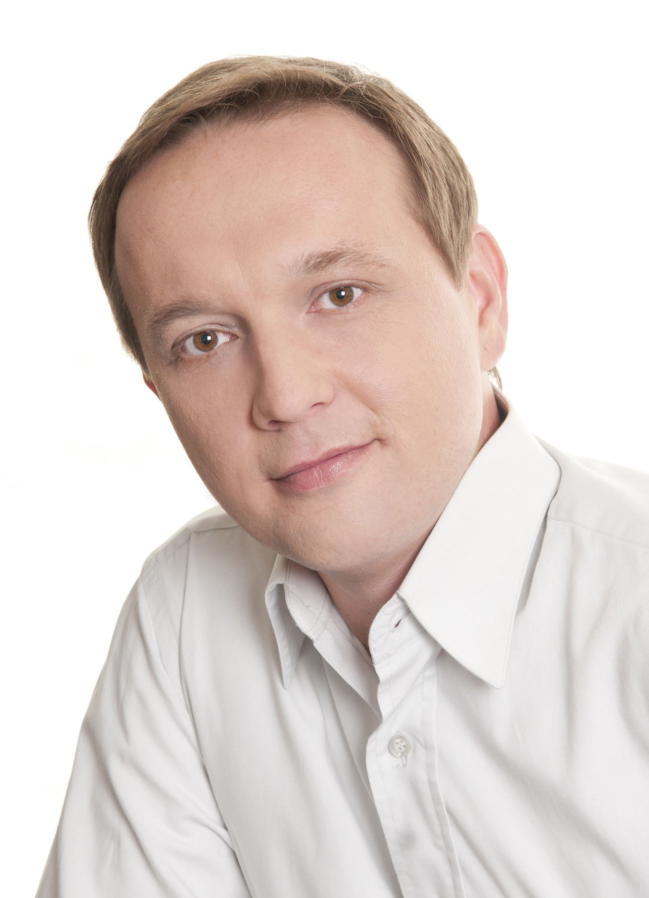 Dariusz, Physiotherapist and Wellness Practitioner