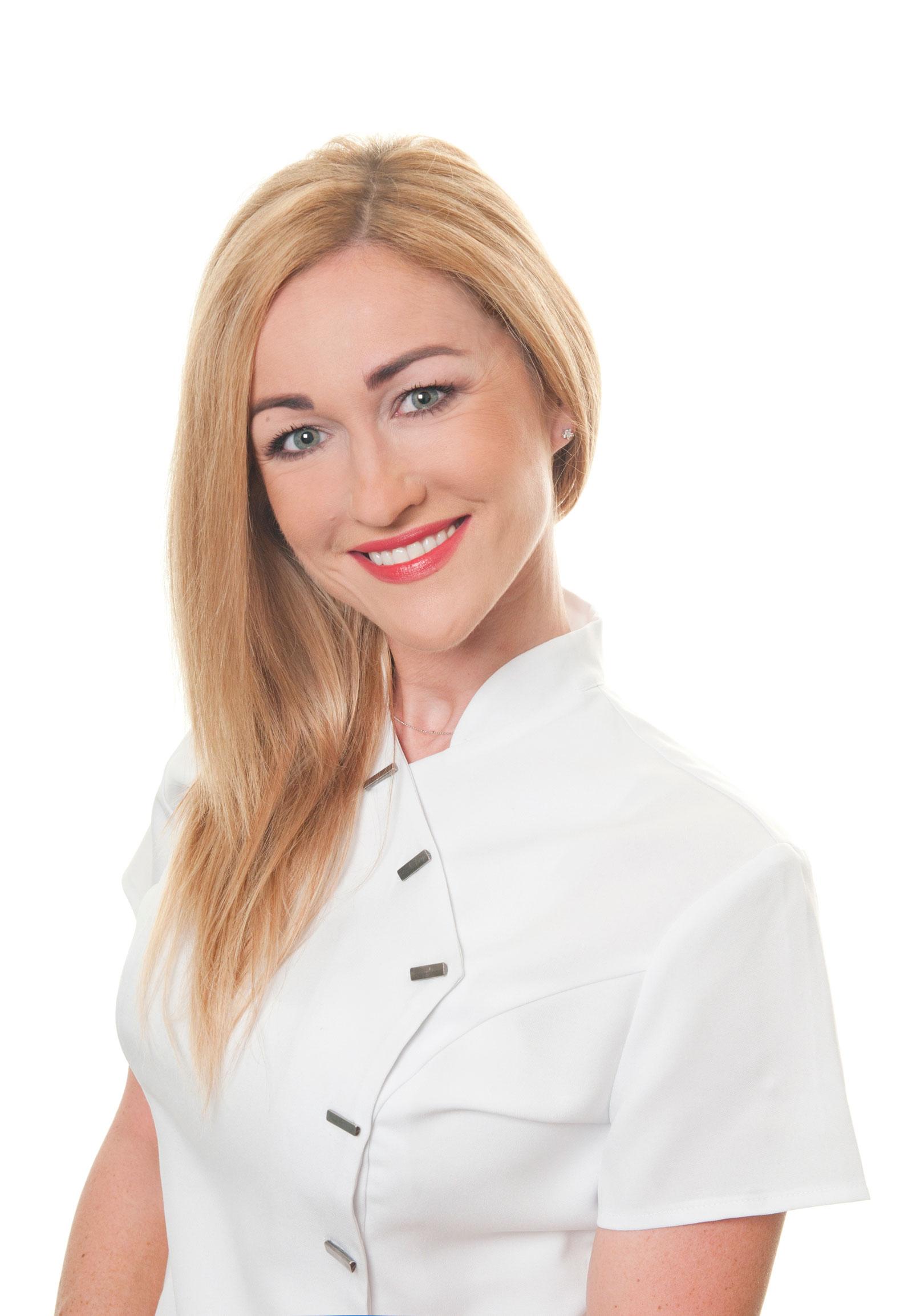 Paulina, Beautician and Entrepreneur