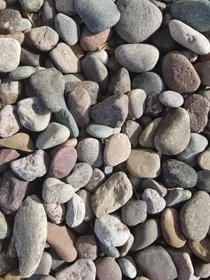 "Arizona River Rocks 3/4""- 1.5"""