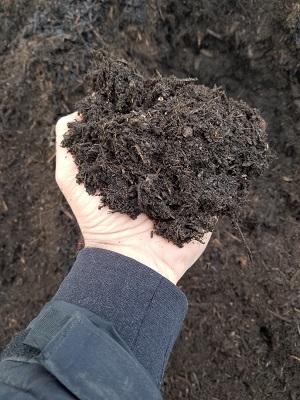 Nursery Compost