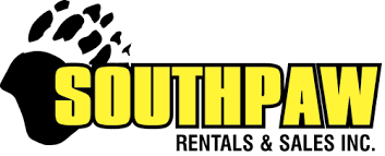 Southpaw Rentals & Sales LTD